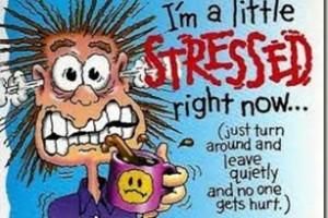 Stressed Mom 3