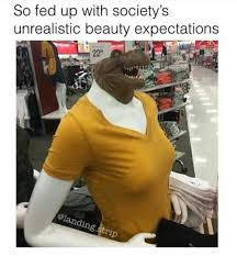 body image meme